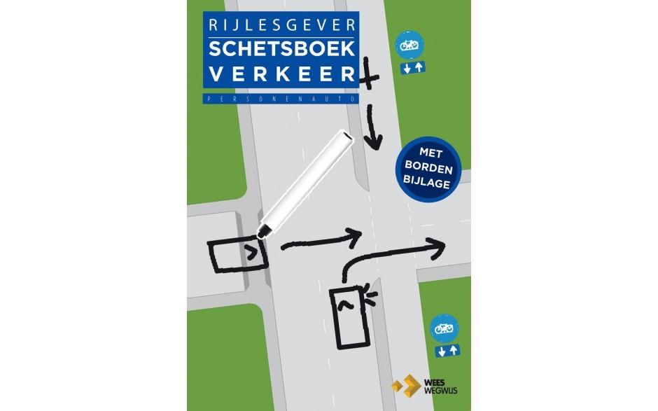 Schetsboek Verkeer